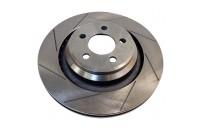 00006675 – Brake Rotor, Rear