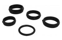 00007544 – Oil Filter Adapter O-Ring Kit