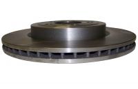 00000759 – Front Brake Rotor