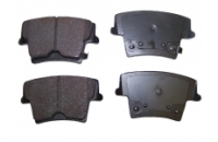 00000762 – Rear Brake Pad Set