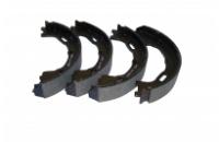 00000863 – Parking Brake Shoe & Lining