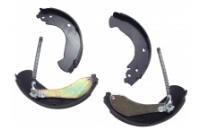 00000870 – Shoe & Lining Parking Brake